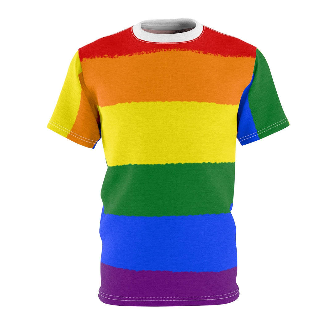 Rainbow Gay Pride T-Shirt
