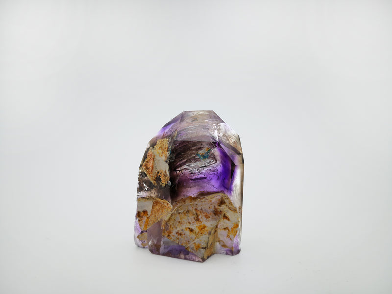 Quartz var. Amethyst (AM6)
