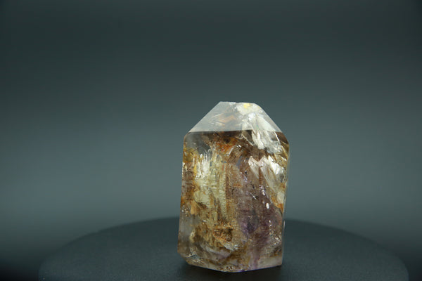 Quartz var. Smoky (SQ8)