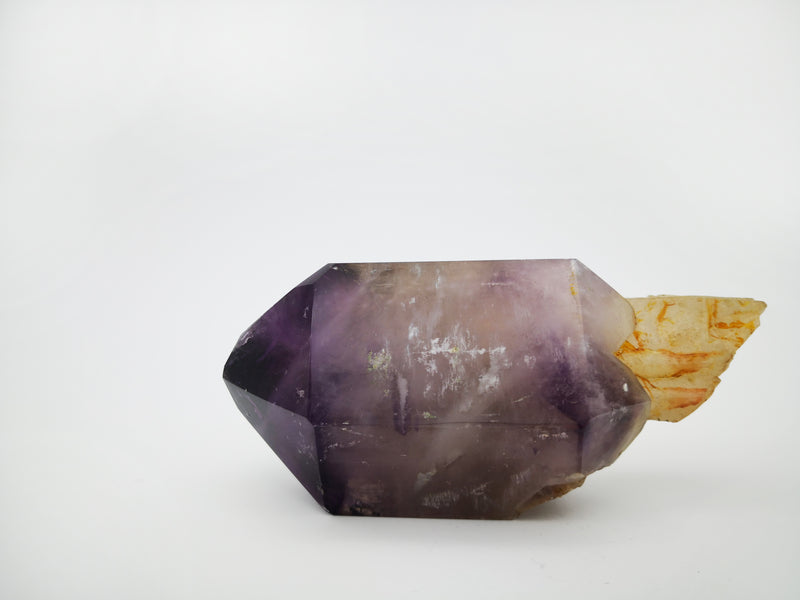 Quartz var. Amethyst Scepter - (AM3)