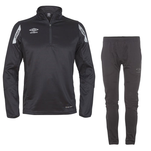 KIF Umbro SET Core zip JR