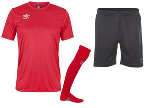 HIF Umbro SET core JR