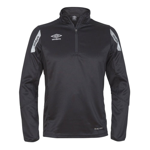 KIF Umbro core zip tröja JR