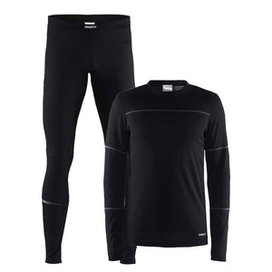 ÄIF Skidor Craft base layer SET SR