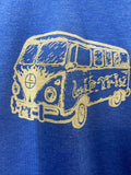 Lip Trix Bus Tee