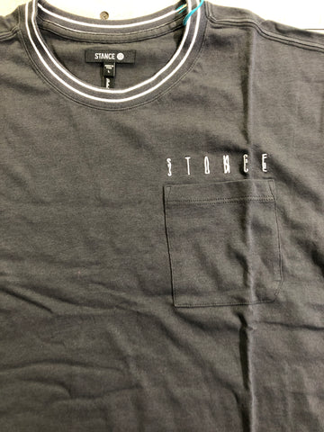 Stance: Pull T - BFD