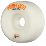 Mini Logo A Cut 54m 101a