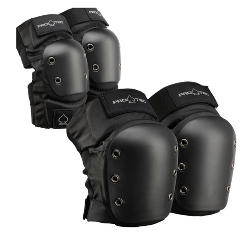 Pro-Tec Elbow/Knee Combo Pack
