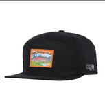 Candy Grind: Gone Fishing 7 Panel