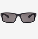 Volcom Finger Sunglass Black/Gray