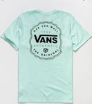 Vans Over Elaborate Shirt - Bay