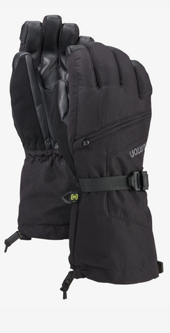 Burton: Kids Vent Glove-True Black