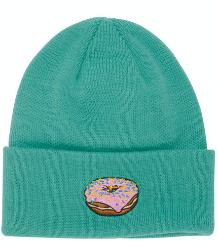 Coal Headwear: Crave Beanie - Mint