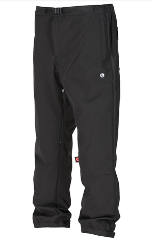 Candy Grind: Tech Joggers - Black