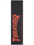 MOB Grip Tape Thrasher Logo Red