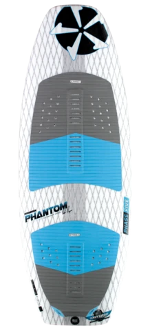 Phase Five: 2021 Phantom Wake Surfboard