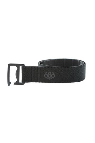 686: Men's Stretch Hook Tool Belt - Black
