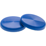 Seismic Slide Pucks Classic - Blue
