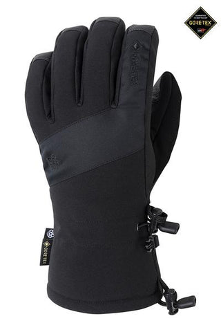 686: Mens GORE-TEX Linear Glove - Black