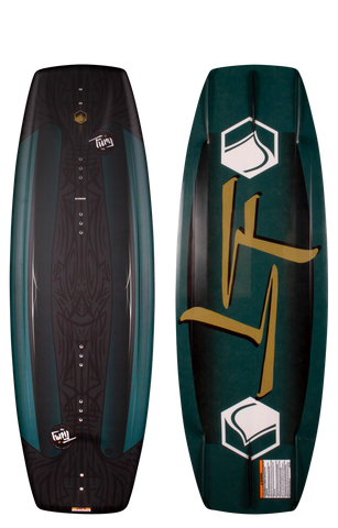 Liquid Force: Fury Wakeboard