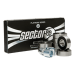 Sector 9 Platinum Bearings