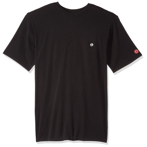 Candy Grind: Standard Tech Shirt Black