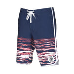 Candy Grind Board Shorts: 309 Fit Ripper America