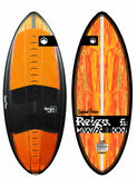 Liquid Force: Reign Wakesurfer