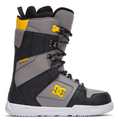 DC Snowboarding: Phase Boot - Frost Grey