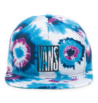 Vans Finders Unstructured Tie Dye Hat