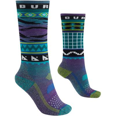 Burton: Kids Performance Socks Tangranimnals