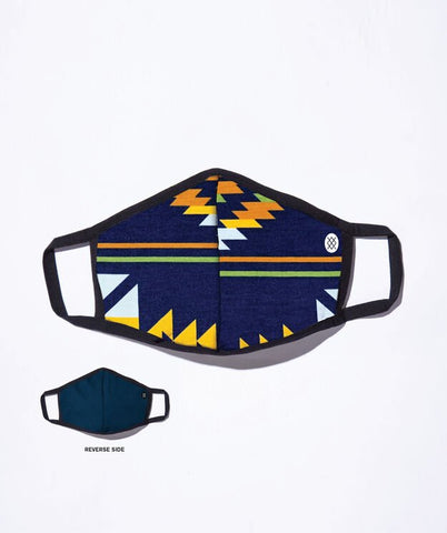 Stance: Guided Mask - Navy