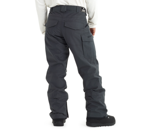 Burton: Covert Pant Iron