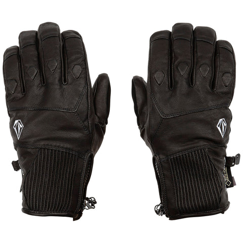 Volcom Snow: Service GORE-TEX Glove - Black