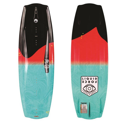 Liquid Force: Trip Wakeboard