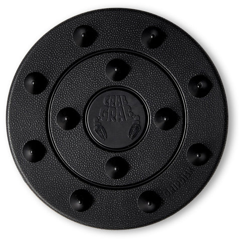 Crab Grab: Grip Disk - Black