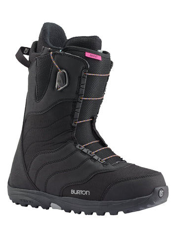 Burton: Womens Mint Speedzone Boots