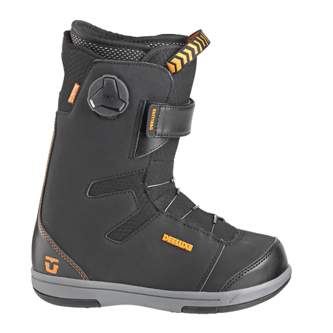 Union: Kids Cadet Boot