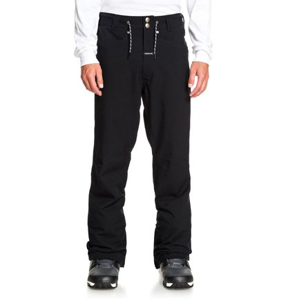 DC Snowboarding: Relay Pant - Black