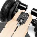 Evolve GTR Bamboo Series: All Terrain