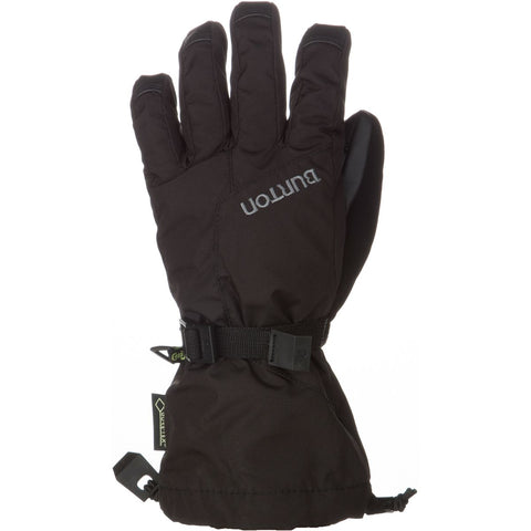 Burton: Kids GORE-TEX Gloves True Black