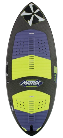 Phase Five: 2021 Matrix Wake Skimboard