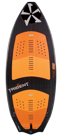 Phase Five: 2021 Trident Wake Skimboard