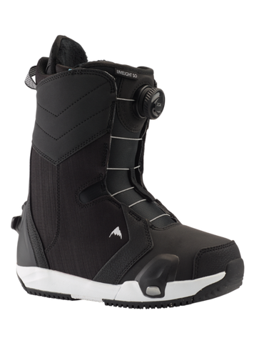 Burton: Women's Limelight Step On Boot - Black