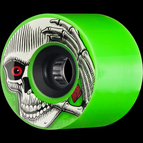 Powell Peralta Kevin Reimer 72mm 75a