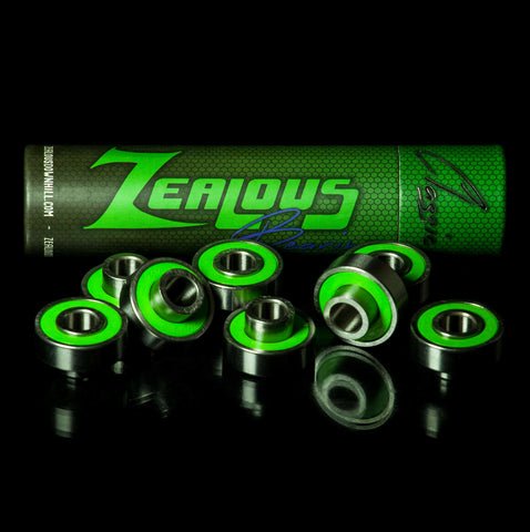 Classic Zealous Bearings