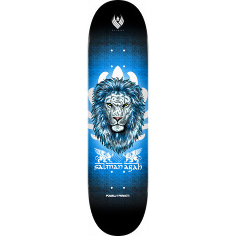Powell: 8.0 Pro Flight Deck Agah Lion