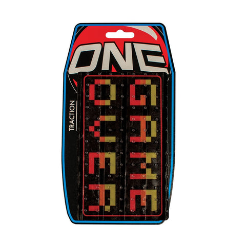 One Ball: Game Over Traction Pad