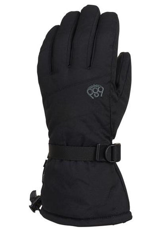 686: Mens Infinity Gauntlet Glove - Black