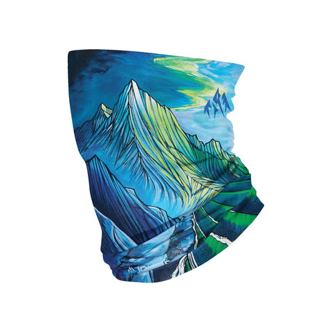 Jones: Dream Break Neck Warmer - Blue